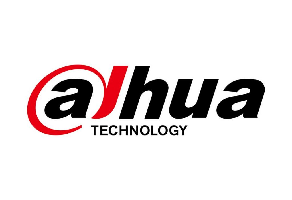 Smart CCTV, dahua technologies